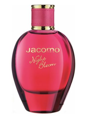 Jacomo Night Bloom Jacomo для женщин