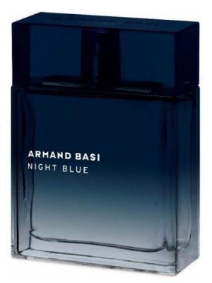 Armand Basi Night Blue Armand Basi для мужчин
