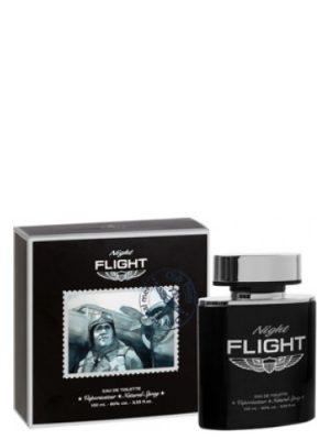 Apple Parfums Night Flight Apple Parfums для женщин