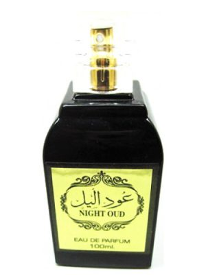 Lattafa Perfumes Night Oud Lattafa Perfumes для мужчин и женщин