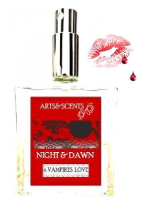 Arts&Scents Night and Dawn A Vampire's Love Arts&Scents для мужчин и женщин