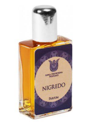Anna Zworykina Perfumes Nigredo Anna Zworykina Perfumes для мужчин и женщин