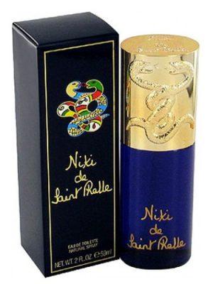 Niki de Saint Phalle Niki de Saint Phalle Niki de Saint Phalle для женщин