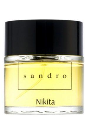 Sandro Nikita Sandro для мужчин и женщин