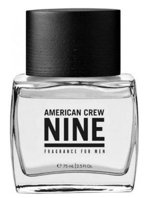 American Crew Nine American Crew для мужчин