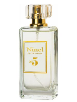 Ninel Perfume Ninel No. 5 Ninel Perfume для женщин
