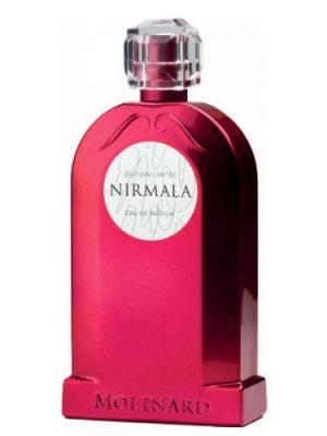 Molinard Nirmala Limited Edition Molinard для женщин