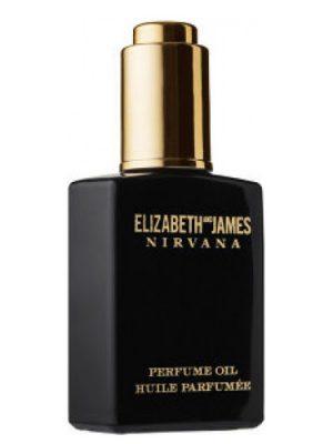 Elizabeth and James Nirvana Black Perfume Oil Elizabeth and James для женщин