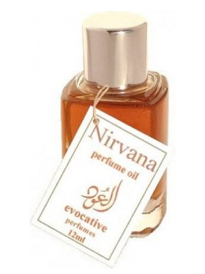 Evocative Perfumes Nirvana Evocative Perfumes для мужчин и женщин