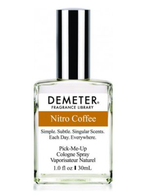 Demeter Fragrance Nitro Coffee Demeter Fragrance для мужчин и женщин
