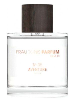 Frau Tonis Parfum No 05 Aventure (Parfum) Frau Tonis Parfum для мужчин и женщин
