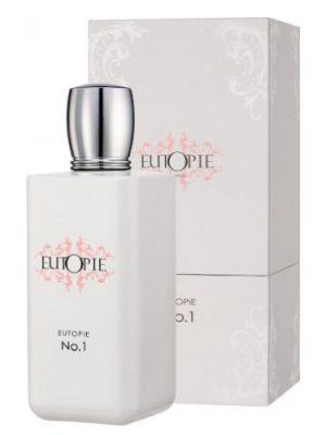Eutopie No 1 Eutopie для мужчин и женщин