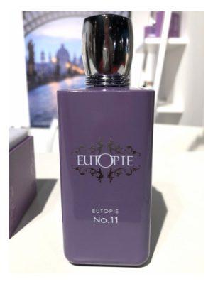 Eutopie No 11 Eutopie для мужчин и женщин