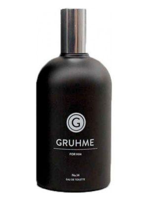 Gruhme No 14 Gruhme для мужчин