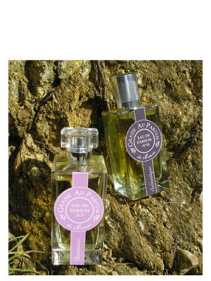 Grasse Au Parfum No 4 Mysterieux Grasse Au Parfum для мужчин