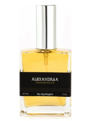 Alexandria Fragrances No Apologies Alexandria Fragrances для мужчин и женщин