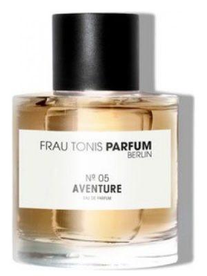 Frau Tonis Parfum No. 05 Aventure  Frau Tonis Parfum для мужчин и женщин