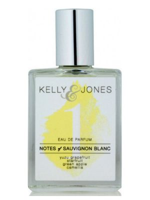 Kelly & Jones No. 1 Notes of Sauvignon Blanc Kelly & Jones для мужчин и женщин