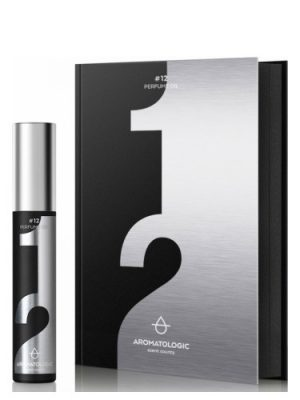 Aromatologic No. 12 Aromatologic для мужчин