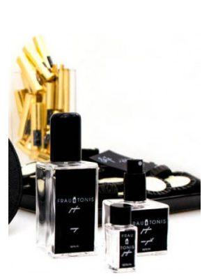 Frau Tonis Parfum No. 14 Rose Jacques Frau Tonis Parfum для женщин