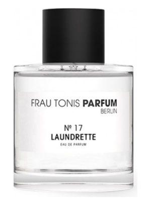 Frau Tonis Parfum No. 17 Laundrette Frau Tonis Parfum для мужчин и женщин