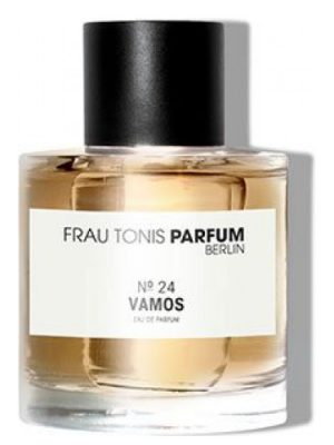 Frau Tonis Parfum No. 24 Vamos Frau Tonis Parfum для мужчин