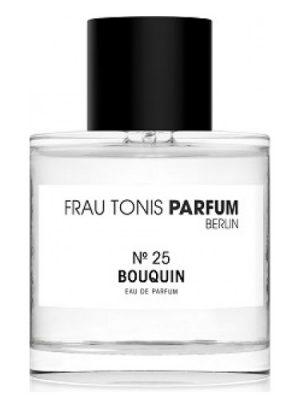Frau Tonis Parfum No. 25 Bouquin Frau Tonis Parfum для мужчин и женщин