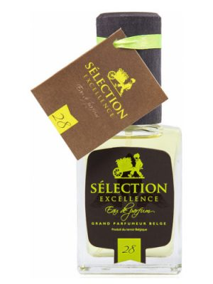 Sélection Excellence No. 28 Sélection Excellence для мужчин и женщин