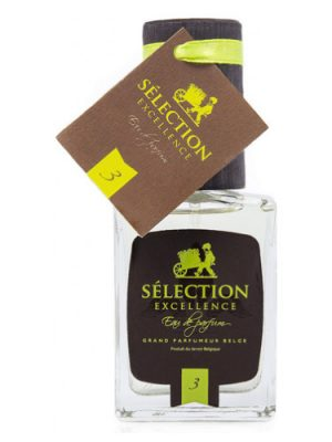 Sélection Excellence No. 3 Sélection Excellence для мужчин и женщин