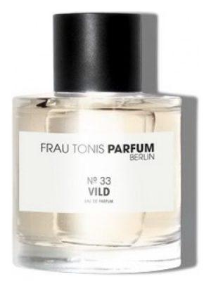 Frau Tonis Parfum No. 33 Vild  Frau Tonis Parfum для мужчин и женщин