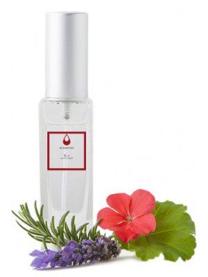 FL Parfums No. 4 FL Parfums для мужчин