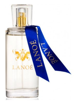 Lanoe No. 4 Lanoe для мужчин и женщин
