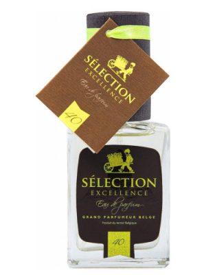 Sélection Excellence No. 40 Sélection Excellence для мужчин и женщин