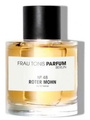 Frau Tonis Parfum No. 48 Roter Mohn Frau Tonis Parfum для женщин