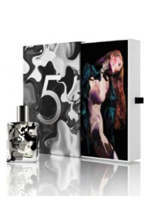 "Six Scents No. 5 ""Second Skin"" by VPL Six Scents для мужчин и женщин"
