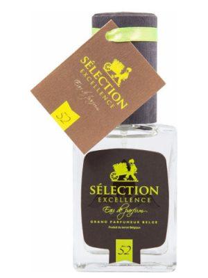 Sélection Excellence No. 52 Sélection Excellence для мужчин и женщин