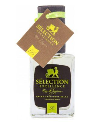 Sélection Excellence No. 56 Sélection Excellence для мужчин и женщин