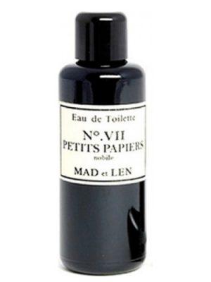 Mad et Len No. VII Petits Papiers Nobile Mad et Len для женщин