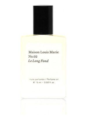 Maison Louis Marie No.02 Le Long Fond Maison Louis Marie для мужчин и женщин