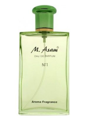 M. Asam No.1 M. Asam для женщин