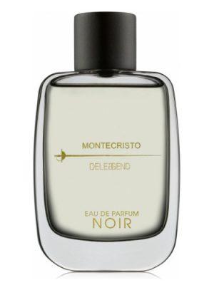 Montecristo Deleggend Noir Montecristo Deleggend для мужчин и женщин