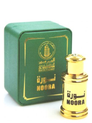 Al Haramain Perfumes Noora Al Haramain Perfumes для мужчин и женщин