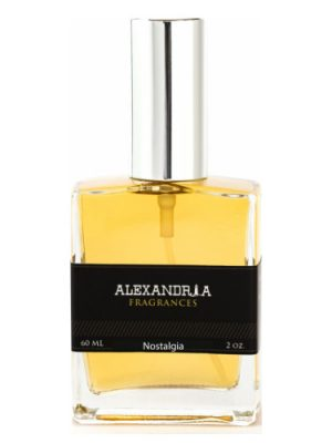 Alexandria Fragrances Nostalgia Alexandria Fragrances для мужчин и женщин