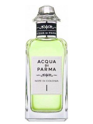 Acqua di Parma Note di Colonia I Acqua di Parma для мужчин и женщин