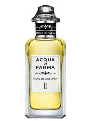 Acqua di Parma Note di Colonia II Acqua di Parma для мужчин и женщин