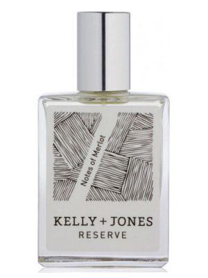 Kelly & Jones Notes of Merlot Reserve Kelly & Jones для мужчин и женщин