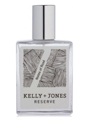 Kelly & Jones Notes of Rose Reserve Kelly & Jones для мужчин и женщин