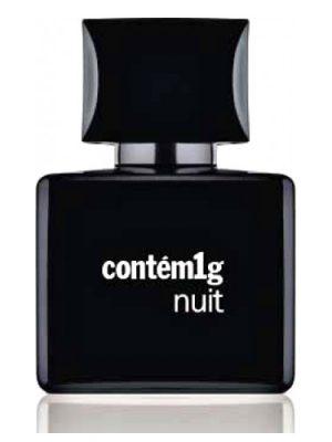 Contém 1g Nuit Contém 1g для женщин