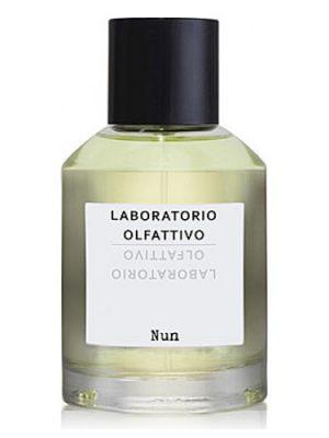 Laboratorio Olfattivo Nun Laboratorio Olfattivo для мужчин и женщин