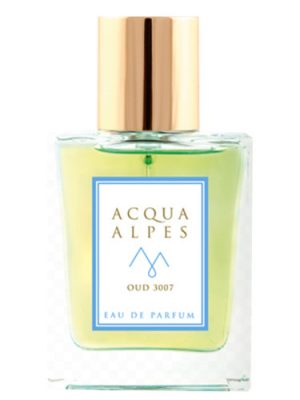 Acqua Alpes OUD 3007 Acqua Alpes для мужчин и женщин
